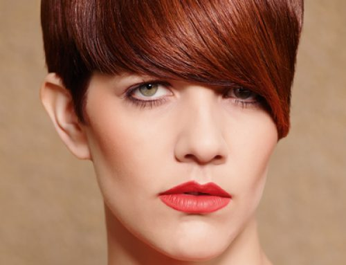 Damen Frisurentrends Frühjahr 2014