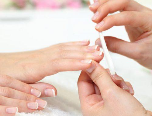 Maniküre: Auch Hände brauchen eine Auszeit