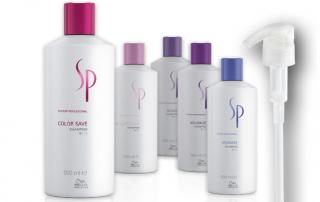 XXL-Shampoo