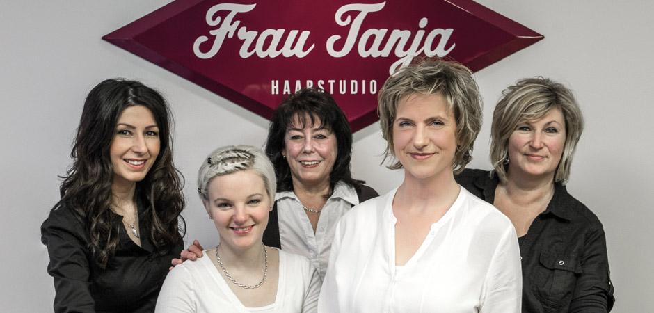 Frau Tanja Team
